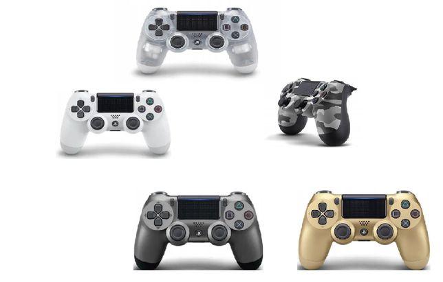 Pad PS4 DUALSHOCK 4 Kontroler 5 kolorów do wyboru