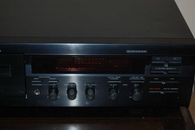 Magnetofon Deck Yamaha KX 393