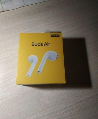 Наушники Realme buds air