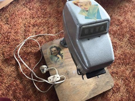 Powielacz Beta i akcesoria fotograficzne fotolab retro