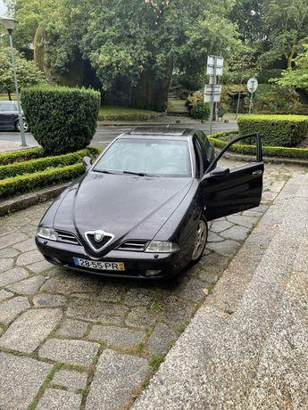 Alfa 166 2.0 v6 turbo