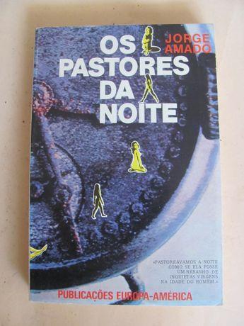 Os Pastores da Noite de Jorge Amado