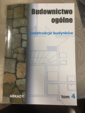 Budownictwo ogólne konstrukcje budynków