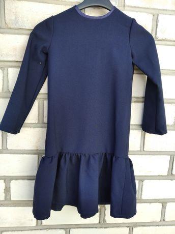 Школьная форма платье в школу