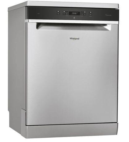 Maquina Lavar Louca Whirpool 6 Sense