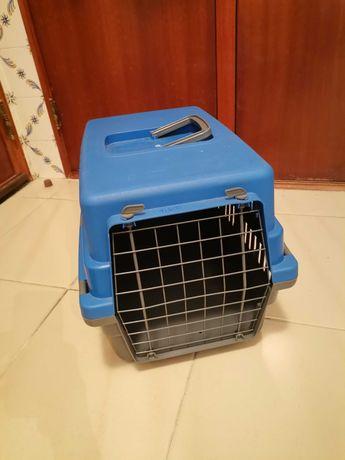 Caixa de transporte para animal de estimação