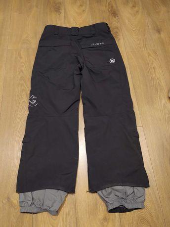 Spodnie Burton - romiar M