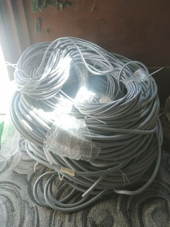 Kable, przewody sterownicze i przyłączeniowe LAPP ÖLFLEX® CLASSIC 110