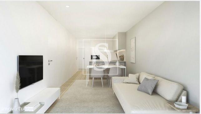 Apartamento T1 em Braga