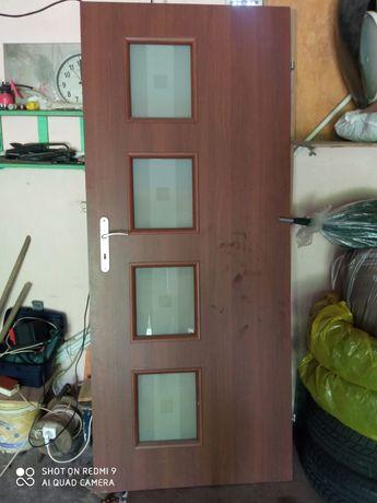 Drzwi prawe 80 cm