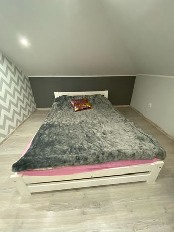 łóżko 140 na 200