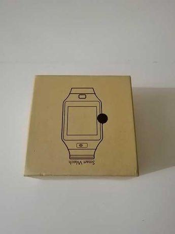 Relogio smartwatch dz09