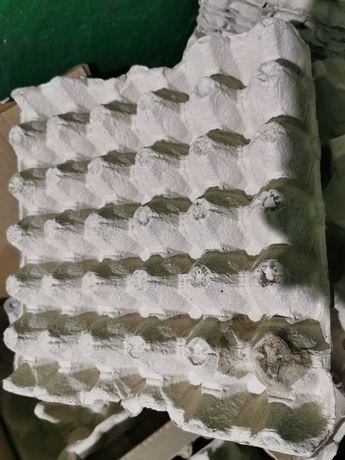 Opakowania, wytłaczanki, platonki 30 szt na jajka