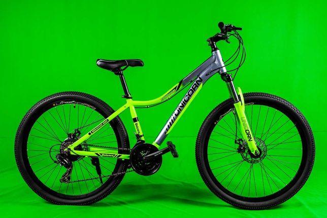 "велосипед горный Unicorn-COLIBRY 27.5""(Shimano).НОВИНКА 2021"