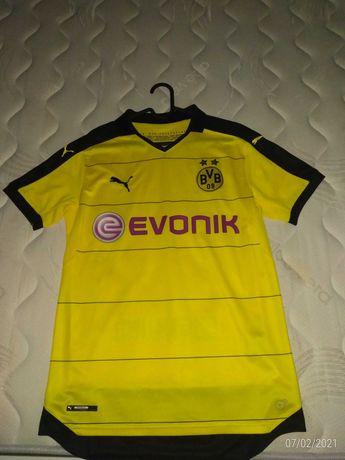 Camisola Borussia Dortmund