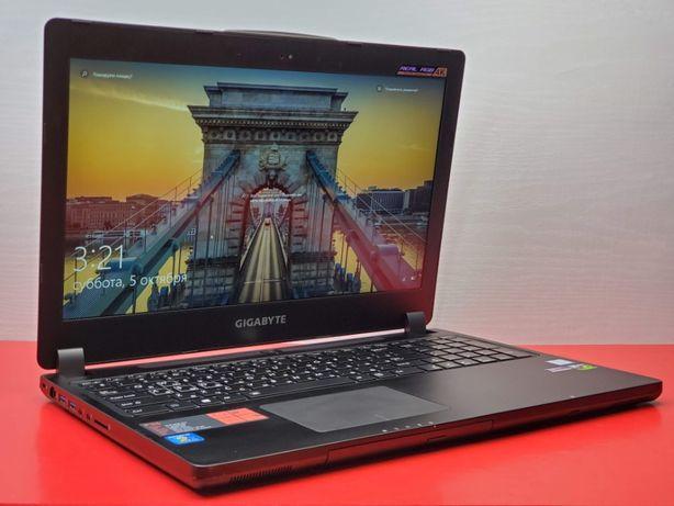 Игровой ноутбук Gigabyte P35 — Core i7-6700HQ, GTX 980, DDR4, IPS 4k
