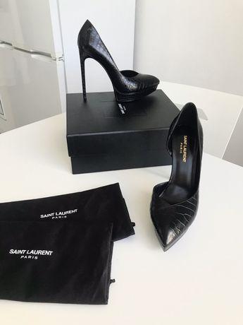 Новые шикарные Saint Laurent оригинал Chanel Guerlain