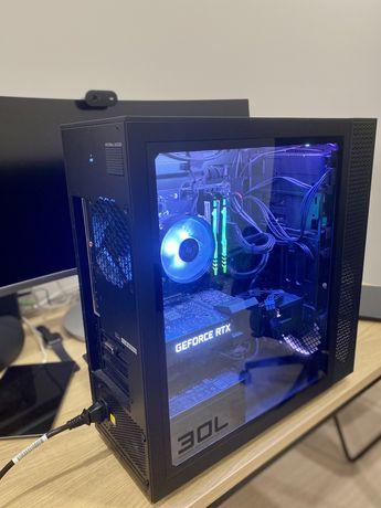 Computador OMEN 30L  i7 (c/RTX 2060 SUPER)