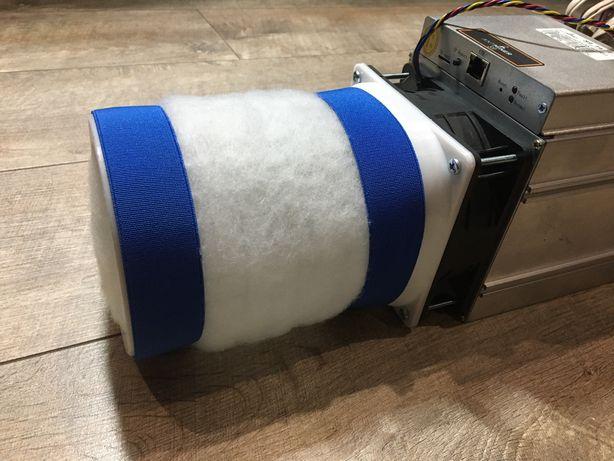 Фильтр для antminer асик asic bitmain miner