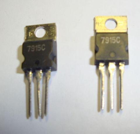 Продаю стабилизатор — микросхему L7909