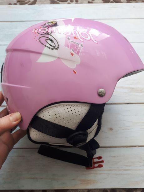 Захисний шлем