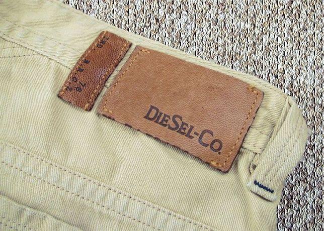 Diesel Thavar джинсы W31 оригинальные в идеальном состоянии