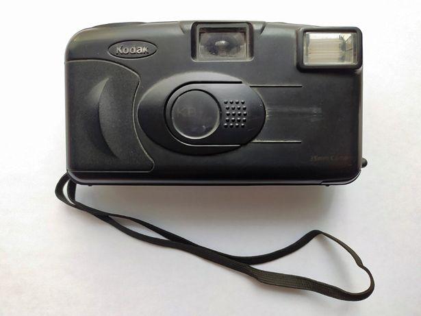 Плёночный фотоаппарат Кодак КВ 10 (200 ₽)