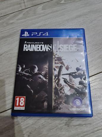 Rainbow Six Siege Gra Ps4 Ps5
