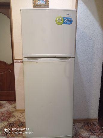 Холодильник.Суха заморозка -No frost