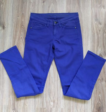 Mexx - spodnie jeansowe rozm. 26/33- WYPRZEDAŻ