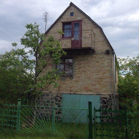 Продам дачу в 35 км от г.Киев