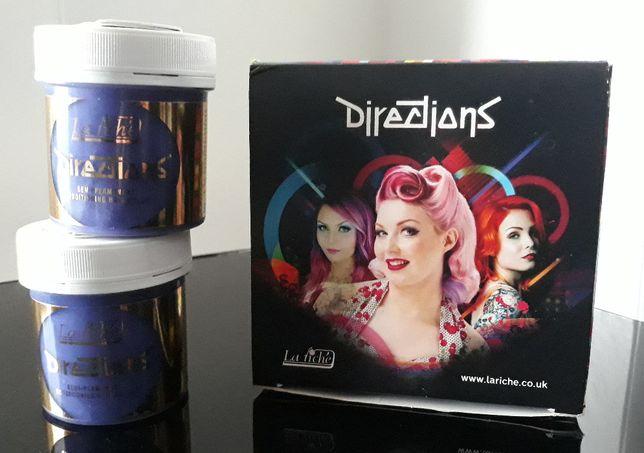 Tinta cabelo Directions - Lilás