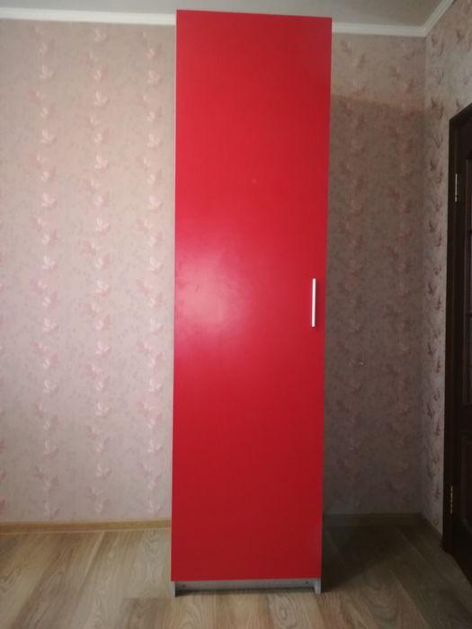 Шкаф пенал Киев - изображение 1