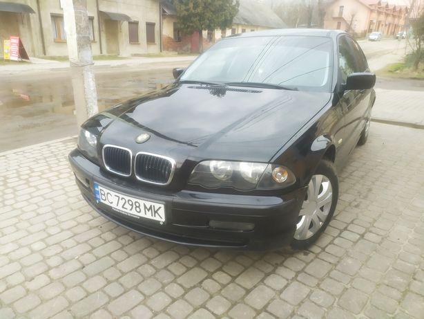 Продам BMW e46 318i