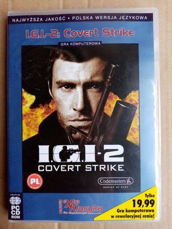 I. G. I-2: Covert Strike PL gra na PC
