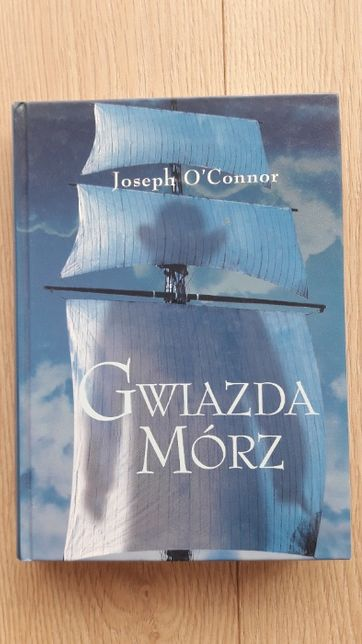 Gwiazda Mórz Joseph O'Connor
