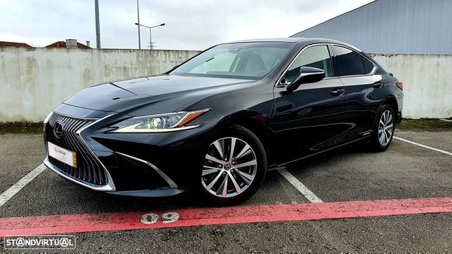 Lexus ES 300h 300h Business