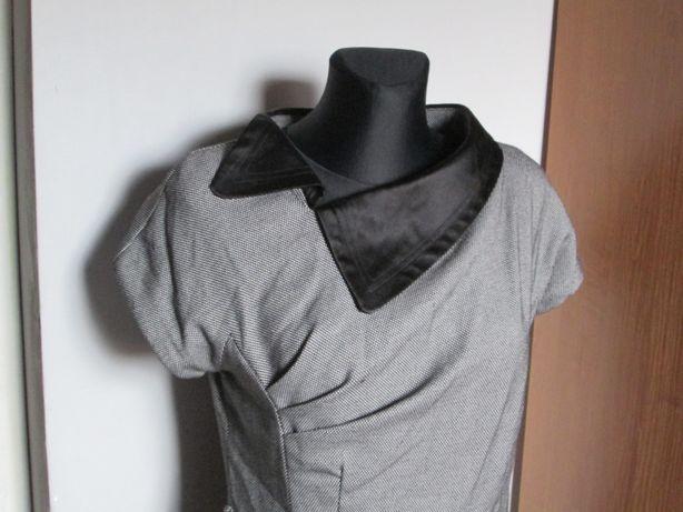 Ryłko elegancka sukienka r. 42