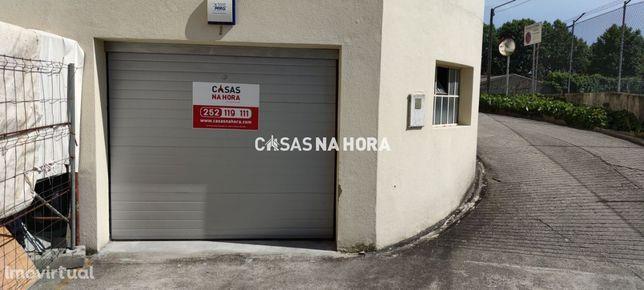 Garagem - centro de Famalicão