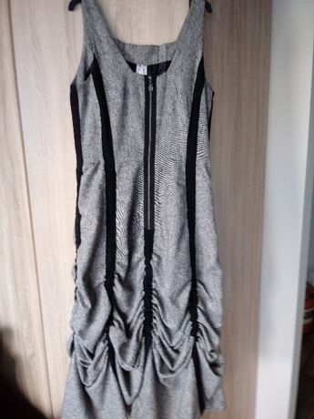 stylowa sukienka