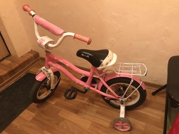 Детский велосипед 2-4 года