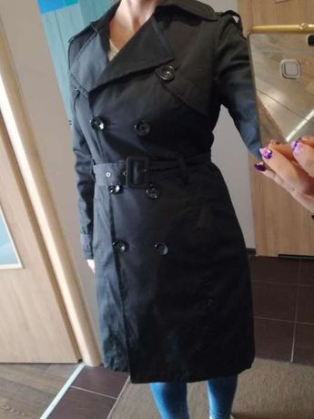 Płaszcz prochowiec