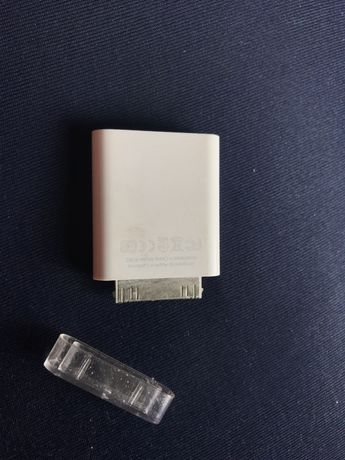 Картридер для IPad 2-3 IPhone 4-4s