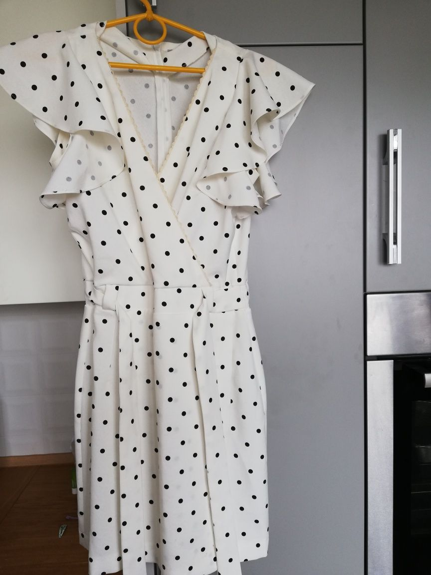 Elegancka sukienka rozmiar s