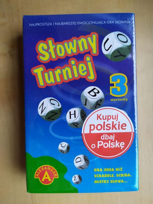 Gra Słowny Turniej Dąbrowa Górnicza - image 1