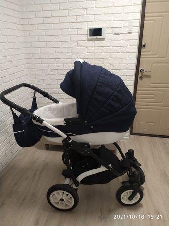 Дитяча коляска Adamex, 2в1