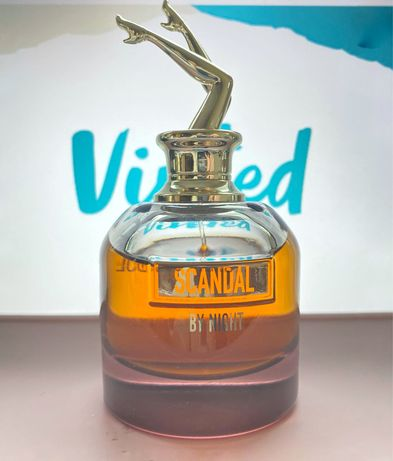 Jean Paul Gaultier Scandal By Night - Woda perfumowana 80ml