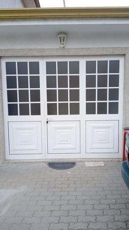 Portas exteriores alumínio