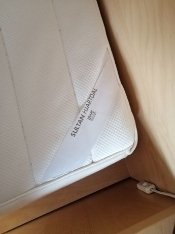 Colchão casal Ikea