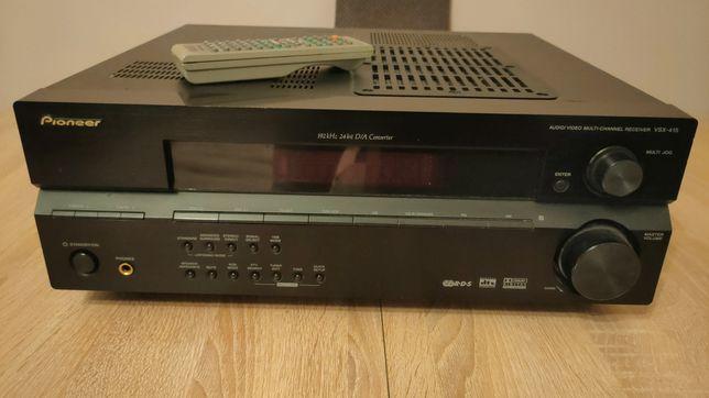 Wzmacniacz kino domowe Pioneer VSX-415